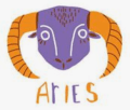 Aries 1 - April 2020 Tarotscope