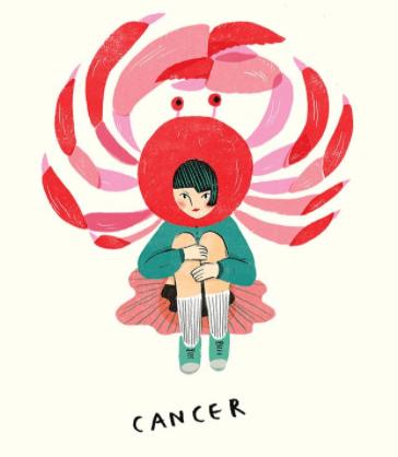 Cancer - July 2020 Tarotscope