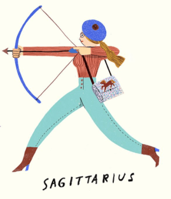 Sagittarius - July 2020 Tarotscope