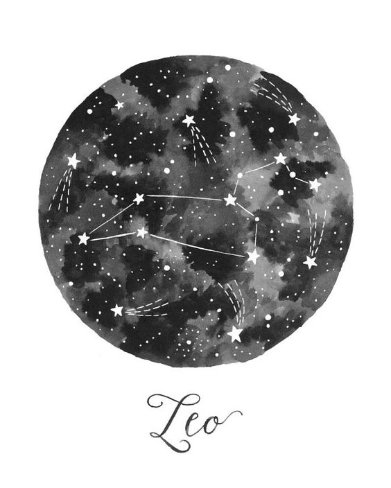 Leo - September 2020 Tarotscope