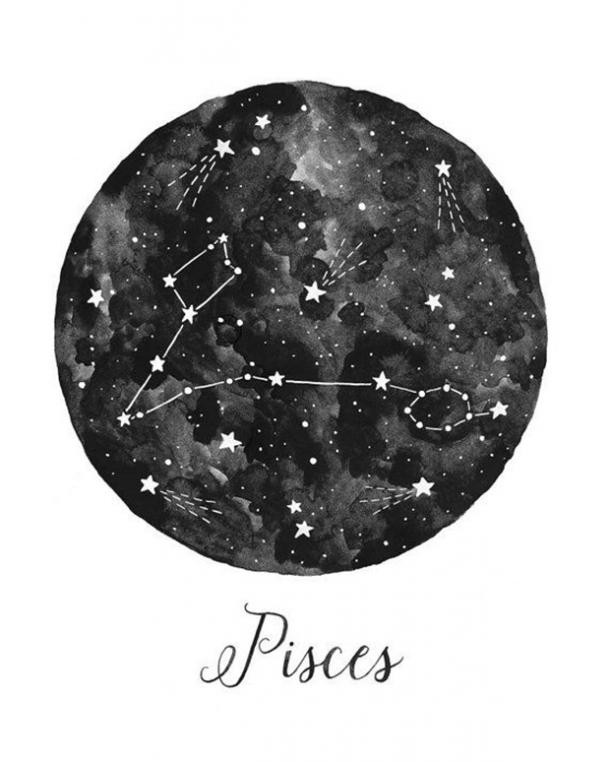 Pisces - September 2020 Tarotscope