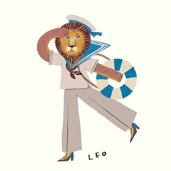 Leo - October 2020 Tarotscope