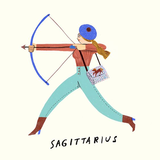 Sagittarius - October 2020 Tarotscope