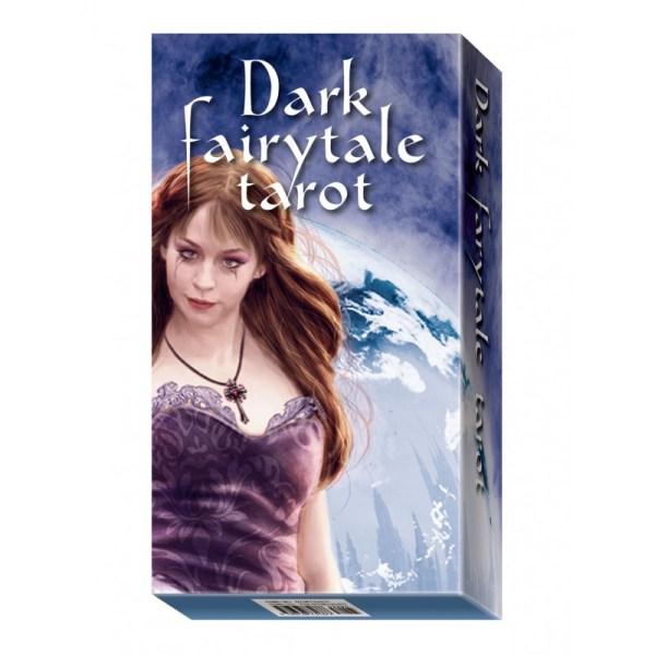 Таро Тёмных Сказок — Dark Fairytale Tarot