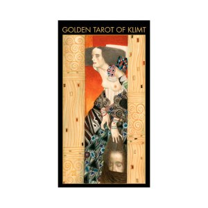 Золотое Таро Климта — Golden Tarot Of Klimt