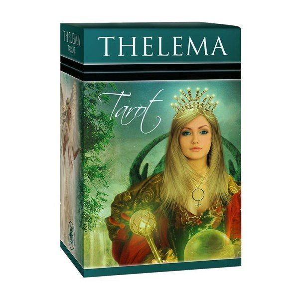 Таро Телема — Thelema Tarot