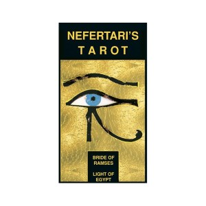 Таро Нефертари — Nefertari's Tarot