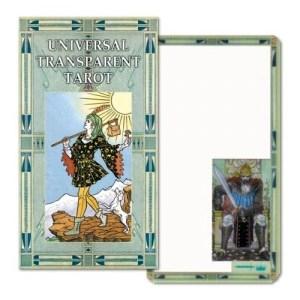 Универсальное Прозрачное Таро — Universal Transparent Tarot