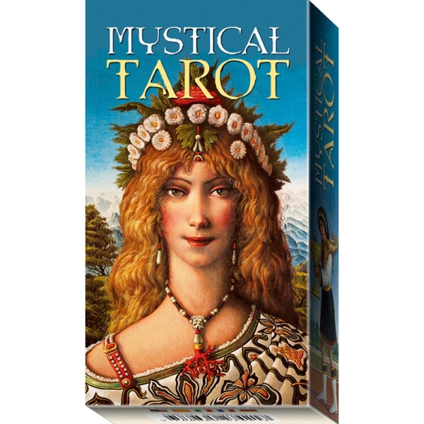 Mystical Tarot — Мистическое Таро