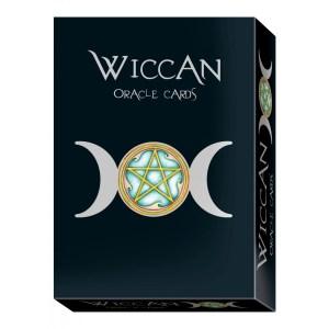 Викканский оракул — Wiccan Oracle Cards
