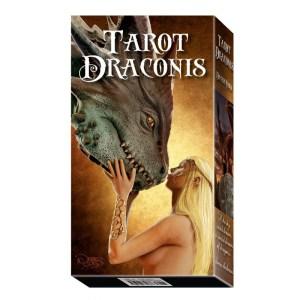 Таро Драконис — Tarot Draconis