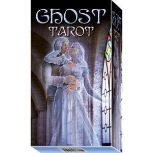 Таро Призраков — Ghost Tarot