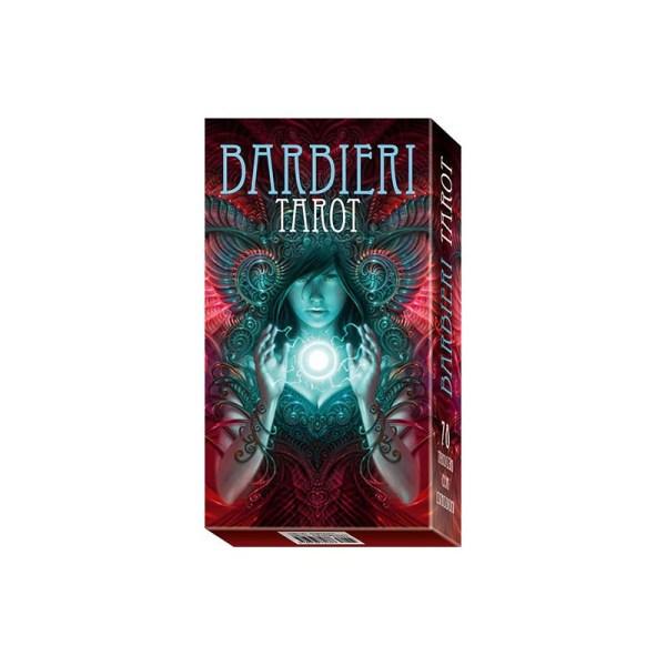 Барбьери Таро — Barbieri Tarot