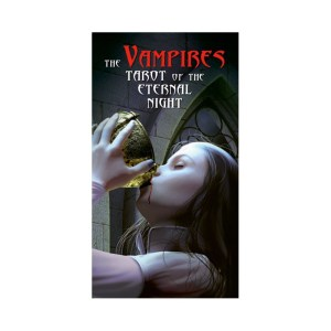 Vampires Tarot of the Eternal Night