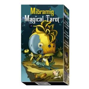 Магическое Таро Мибрамиг — Mibramig Magical Tarot