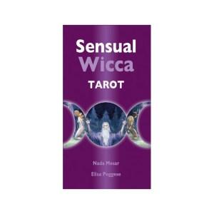 Таро Таинственного Мира — Sensual Wicca Tarot