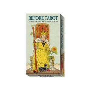 Таро Преддверий — Before Tarot