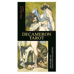 Таро Декамерон — Decameron Tarot
