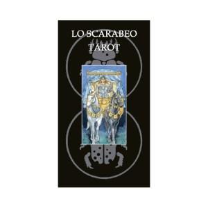 Таро Ло Скарабео — Lo Scarabeo Tarot