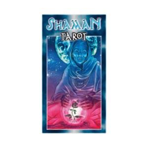 Таро Шаманов — Shaman Tarot