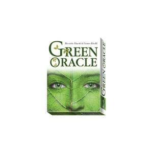 Оракул Живая Земля — Green Oracle