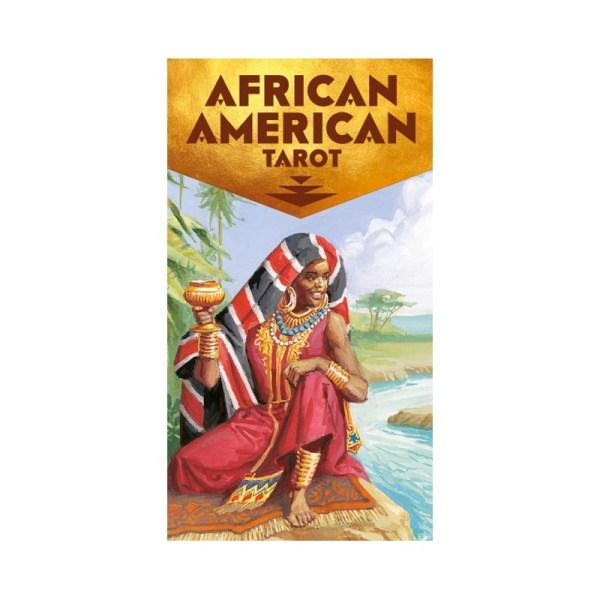 African American Tarot — Афро-Американское Таро