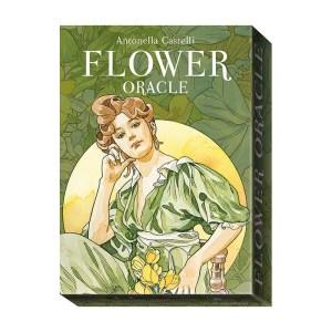 Цветочный Оракул — Flower Oracle