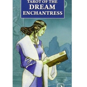 Таро Магия Снов — Tarot of the Dream Enchantress