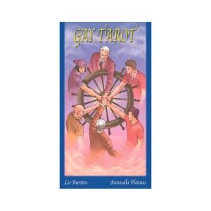 Gay Tarot — Гей Таро