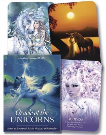 Oracle of the Unicorns — Оракул Единорогов