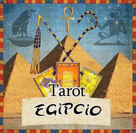 tarot egipcio gratis