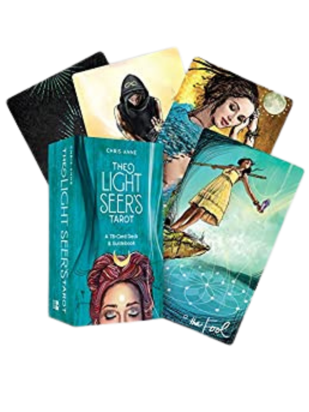 tarot light seekers