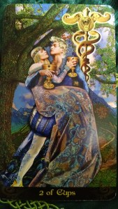 Tarot Tips & Tricks: What's Love Got To Do With It?
