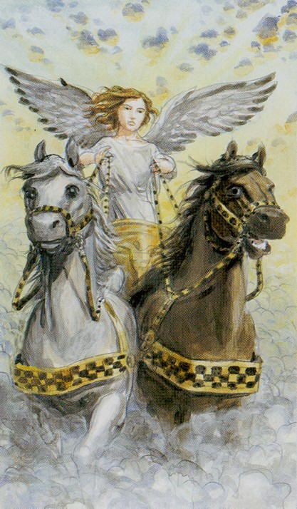 the-chariot-tarot-of-angels