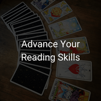 Advance Your Reading Skills