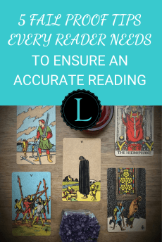 5 Fail Proof Tips to Ensure an Accurate Reading