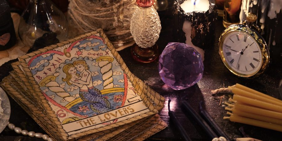 9 Ways the Tarot can Help You Find Your Soulmate