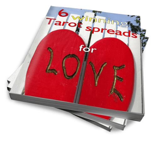 Tarot Love Predictions - FREE WINNING TAROT SPREADS FOR LOVE!