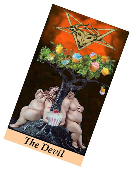 Where I have been on my Fool's Journey. (The yadda-yadda version) by Tarot Romance.