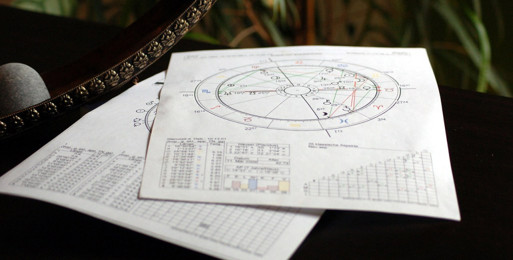 FREE Guide to the Planets in your Birth Chart