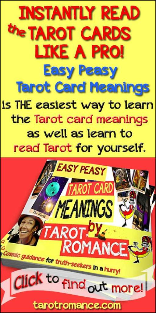 Learn to read the Tarot cards in a week!