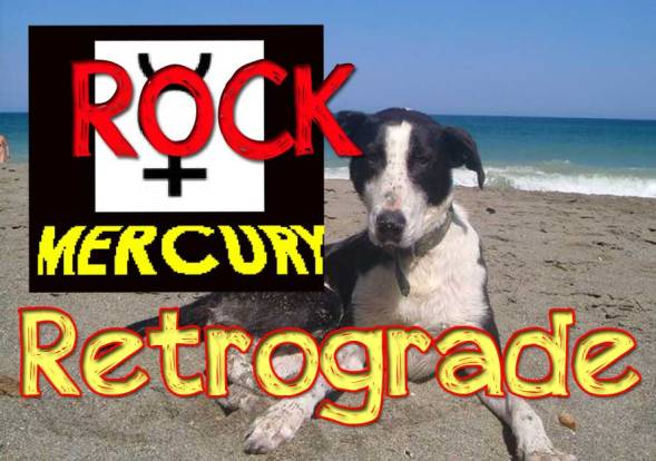 How to Rock any Mercury Retrograde like a BOSS. 5 Easy to Implement Tips to Make your Life Easier! Tarot Romance #mercuryretrograde #planets #love #astrology #tarot