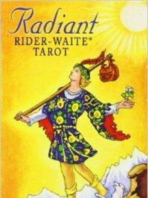 Radiant Rider-Waite