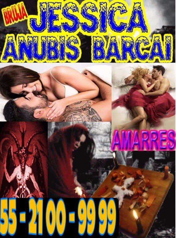AMARRES DE AMOR, ENAMORAMIENTOS