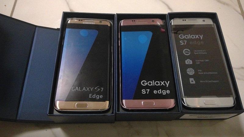 Order New iPhone 7Plus,8Plus,6SPlus,Galaxy S7 Edge,Note9 Original @ Cheap Price