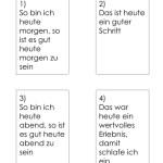 Tarotschule mit Kirsten Buchholzer — Teil 3: Tageskarten ziehen