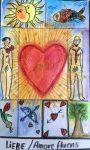 Magische Rituale und Legungen zum Valentinstag