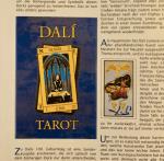 Der Dalí Tarot - Kirsten Buchholzer im Gespräch mit  NDR Kultur