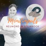 Mondimpuls: Neumond in Steinbock