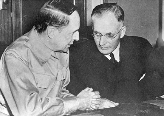 MacArthur-Curtin